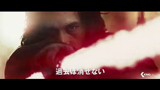 STAR WARS 8_ The Last Jedi International Trailer (2017)