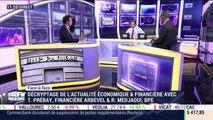 Thibault Prébay VS Rachid Medjaoui (2/2): Le secteur bancaire est-il dans la tourmente ? - 23/08