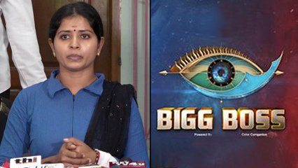 Bigg Boss Tamil Contestent Madhumitha Confirms Police Complaint Against Her By The Channel