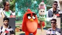 The Angry Birds 2 Public Review: Kapil Sharma | Kiku Sharda | Archana Puran Singh | FilmiBeat