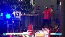 G7 : Biarritz, une ville sous haute sécurité