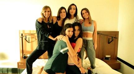 Tommy Hilfiger: Pijama Party