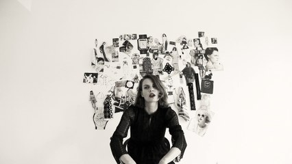Chanel: Alejandra de Rojas