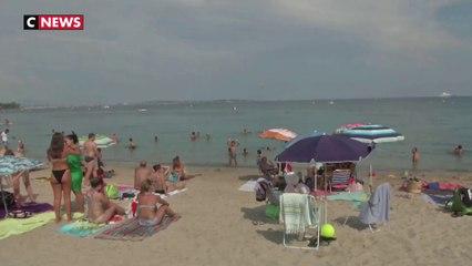 Derniers jours de vacances pour les touristes avant la rentrée