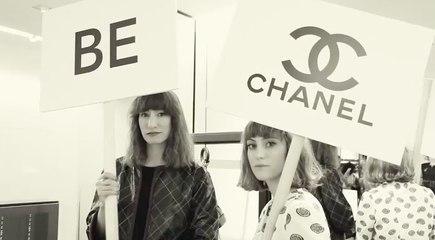 Chanel: evento