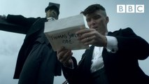Your sneak peek of Peaky Blinders Series 5-