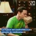 Pénurie de médicaments: Un phénomène inquiétant qui concerne de plus en plus de Français