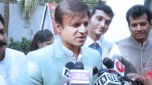 Vivek Oberoi's Next Film To Be Based On IAF Balakot Strike