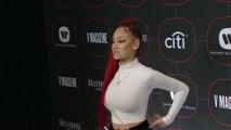 Bhad Bhabie defends her Nicki Minaj ghostwriting comments