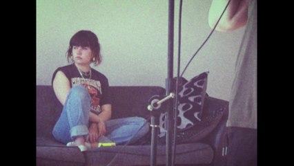 Lily Moore - In-between