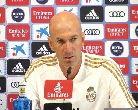 """Transferts - Zidane : """"Neymar ? Il se passera ce qu'il se passera"""""""