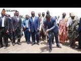 Litiges fonciers au Togo : Les Togolais appellent Faure Gnassingbé  à la  rescousse