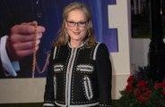 Meryl Streep selling home