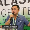 Why is PCSO supporting 'partisan tool' Malasakit Centers? – Lagman