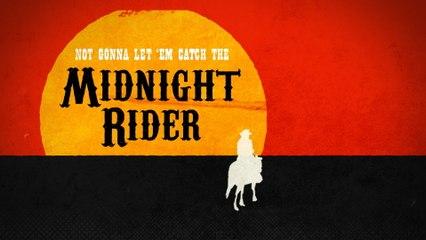 Gregg Allman - Midnight Rider