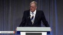 David Koch Dies At 79