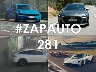 #ZapAuto 281