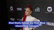 Bhad Bhabie Reveals The Underbelly Of The Music Industry