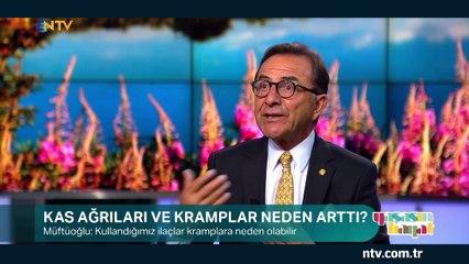 Osman Müftüoğlu ile Yaşasın Hayat 24 Ağustos 2019