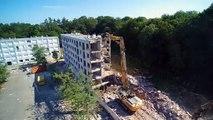PBTP & Démolitions - travaux publics et démolitions près de Besançon