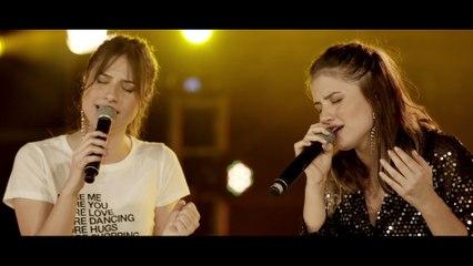 Julia & Rafaela - De Onde Eu Venho
