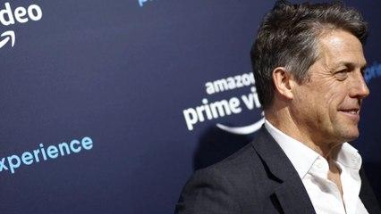 Hugh Grant aimerait secrètement participer à un show de danse à la télévision !
