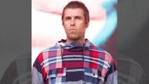 Liam Gallagher sort une paire de chaussures à son nom