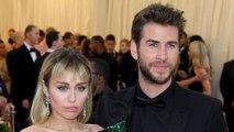 Miley Cyrus affirme qu'elle n'a pas trompé Liam Hemsworth