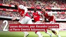 Dani Ceballos a déjà les clés à Arsenal - Foot - ANG