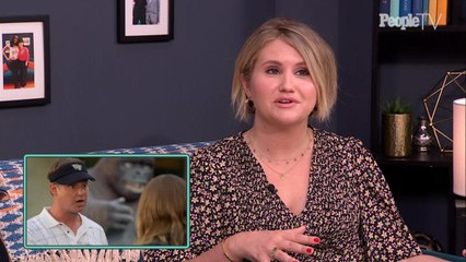 """Jillian Bell on Her Favorite Types of Characters: """"I Like to Either Play Weird, Confused Women or Awful Human Beings"""""""