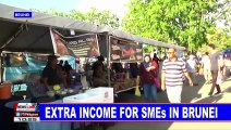 Extra income for SMEs in Brunei