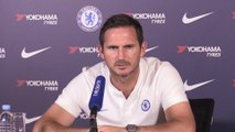 Norwich a very important game - Lampard