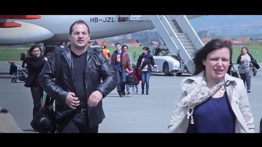 Fadil Riza - Dy-javë pushim (Official Video HD)