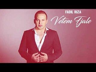 Fadil Riza - Vetem Fjale (Official Video HD)