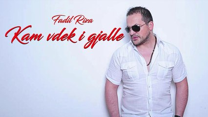 Fadil Riza - Kam vdek i gjalle (Official Video HD)