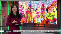 Somos: México: Fallece ¨El Rebelde del Acordeón¨ Celso Piña