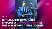 Johnny Hallyday : sa tombe à Saint-Barth bientôt déplacée ? La rumeur démentie