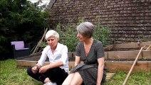 La vie d'après : Cendrine Wolf et Anne Plichota