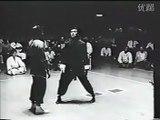Bruce Lee demonstration 1964