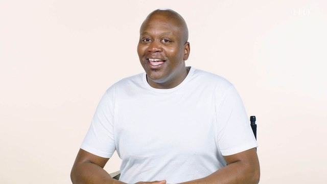 Tituss Burgess Sings Mary J. Blige and Destiny's Child in a Game of Song Association | ELLE