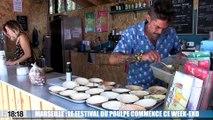 Marseille : le festival du poulpe commence ce week-end