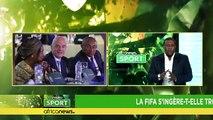 La FIFA s'immisce-t-elle trop dans le football africain ?