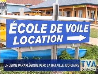 22 aout TVA Nouvelles 12h CHAU