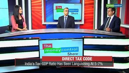 Macro@Moneycontrol | Direct Tax Code