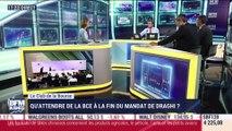 Le Club de la Bourse: Delphine Di Pizio-Tiger, David Kalfon, Alain Pitous et Vincent Ganne - 23/08