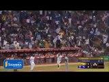 Miguel Alexander Pérez Pérez presenta el mejor momento del béisbol dominicano