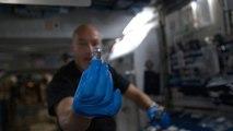 Space Chronicles épisode 5 : Luca Parmitano mène des expériences en orbite