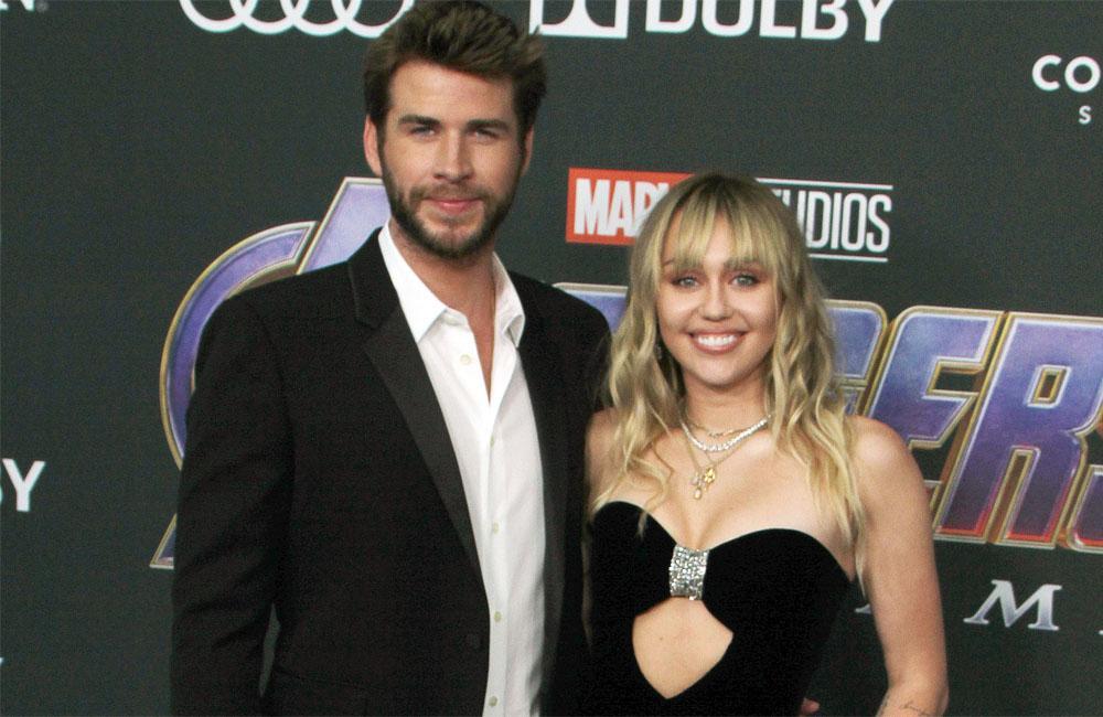 Miley Cyrus is 'happier' since split