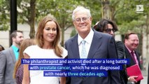 Conservative Billionaire David Koch Dead at 79