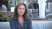 Interview de Jacqueline Bisset, présidente du jury du 12e Festival du Film d'Angoulême